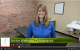 Active Wellness Chiropractic Norfolk Amazing5 Star Review by Ruth S.
