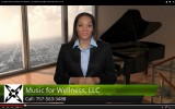 Excellent Review for Music for Wellness, LLC Incredible 5 Star Review by Jim Kosnik