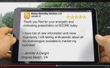 New Rating for Watson Marketing Solutions, LLC NorfolkExceptional 5 Star Review by Jennifer D.