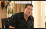 Tony Robbins – What they dont teach you about FEAR