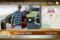 Skip & Rene' Spires Of The Traveling Health Coach: Tremendous Advice On How To Search For A Health Coach